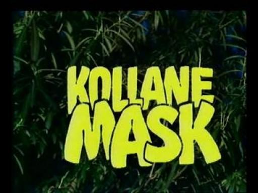 KOLLANE-MASK